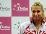 Мария Шарапова сыграет за Россию в Кубке Федерации