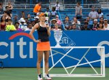Вашингтон (WTA). Екатерина Макарова выиграла первый титул за три года