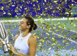 Гарсия квалифицировалась на Итоговый турнир WTA