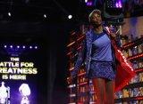 Сингапур (WTA). Винус Уильямс одолела Гарбинье Мугуруса и пробилась в полуфинал турнира
