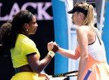 Сможет ли Мария Шарапова выиграть у Серены?