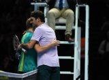 Федерер проиграл Гоффену и не смог выйти в финал Итогового турнира ATP