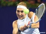 Чжухай (WTA). Веснина из-за травмы не смогла доиграть матч группового этапа