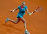 Мадрид (WTA). Бушар вышла во второй круг, Касаткина, Веснина, Макарова выбыли