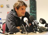 Федерер: «Тенниса во мне ещё на несколько лет хватит»