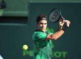 Роджеру Федереру – 35. И он до сих пор самый крутой