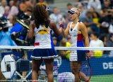 Кербер не смогла защитить титул чемпионки US Open