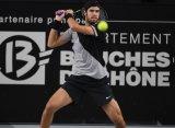 Марсель (ATP). Хачанов одолел Бердыха и сыграет в матче за титул