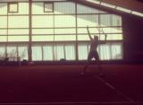 Шарапова тренируется недалеко от Штутгарта