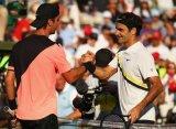 Майами (ATP). Федерер проиграл Коккинакису и потеряет лидерство в рейтинге