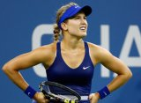 Бушар подала в суд на Ассоциацию тенниса США
