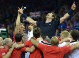 Великобритания впервые с 1936 года выиграла Кубок Дэвиса