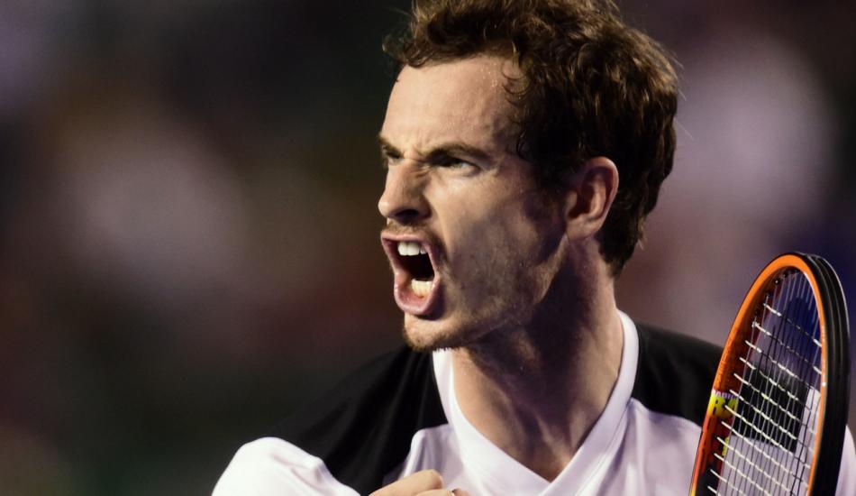 Кто делает британский теннис на Australian Open