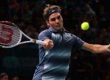 """Федерер пробился в третий круг """"Мастерса"""" за 47 минут"""