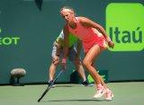 Майами (WTA). Азаренко проиграла Стивенс и осталась за бортом финала
