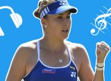 Что слушает первая ракетка турнира St. Petersburg Ladies Trophy Белинда Бенчич
