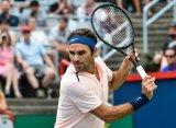 Монреаль (ATP). Федерер, Зверев, Шаповалов и Хаазе вышли в 1/2 финала