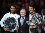"""Финал Australian Open, в котором Федерер одолел Надаля, признан лучшим матчем года на """"Шлемах"""""""