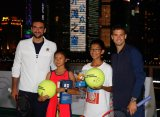 Чилич и Димитров сыграют на Итоговом чемпионате ATP