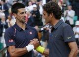 """Сможет ли Джокович отобрать у Федерера титул """"лучшего в истории"""""""
