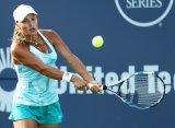 Нью-Хейвен (WTA). Путинцева повздорила со своим тренером по ходу матча первого круга