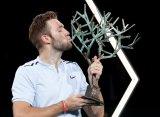 """Сок выиграл """"Мастерс"""" в Париже и отобрался на Итоговый чемпионат ATP"""