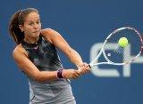 Касаткина последней из россиянок покинула US Open