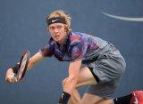 Рублев стал самым молодым участником 1/4 финала US Open впервые с 2001 года