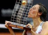 Скьявоне завершит карьеру в теннисе по окончании сезона-2017