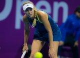 Каролин Возняцки потеряет лидерство в рейтинге WTA