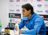 """Рафаэль Надаль: «В туре есть несколько перспективных игроков"""""""