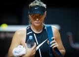 Шарапова проиграла Бушар, сказавшей фразу о том, что ей не место в теннисе