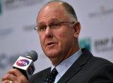 """Глава WTA: """"Мы надеемся, что ситуация с Шараповой разрешится в ближайшее время"""""""