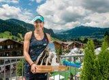Севастова завоевала титул в Бухаресте, Корне стала чемпионкой Гштаада