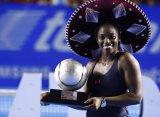 Стивенс сломила сопротивление Цибулковой в финале турнира в Акапулько