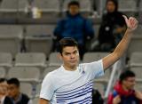 Раонич квалифицировался на итоговый турнир АТР