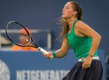 Цинциннати (WTA). Кузнецова проиграла Свитолиной, Касаткина не справилась с Мартич