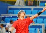 Андрей Рублев впервые в карьере вышел в финал турнира ATP