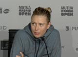 """Мария Шарапова: """"Я расстроена, но это поражение сделает меня лучше и принесёт победы на """"Шлемах"""""""