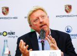 Беккер намерен продать свои трофеи, чтобы частично погасить долги
