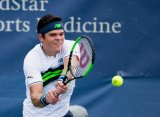 Раонич снялся с US Open из-за травмы запястья