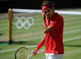 """Роджер Федерер: """"Олимпиада для меня очень важна"""""""