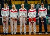 Россия проиграла Латвии и опустилась в региональную зону Fed Cup
