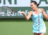 Елена Янкович снялась с турнира в Майами