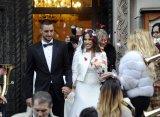 Троицки женился