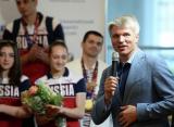 Путин подписал указ о назначении Колобкова министром спорта