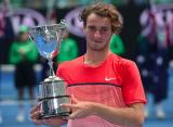 Чемпион юниорского Australian Open-2016 признался в организации договорного матча