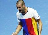 Южный стал соперником Фоньини по матчу второго круга турнира в Санкт-Петербурге