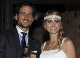 Фелисиано Лопес разводится спустя 11 месяцев после свадьбы