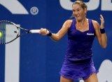 Пеер завершила теннисную карьеру